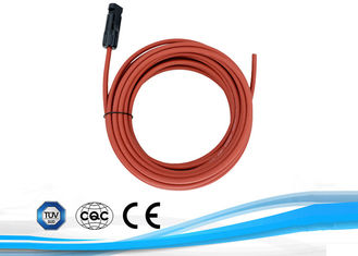 TUV Solar Panel Extension Cable