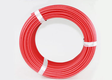 2.5 Mm Solar Photovoltaic Cable XLPE Insulation Red Color